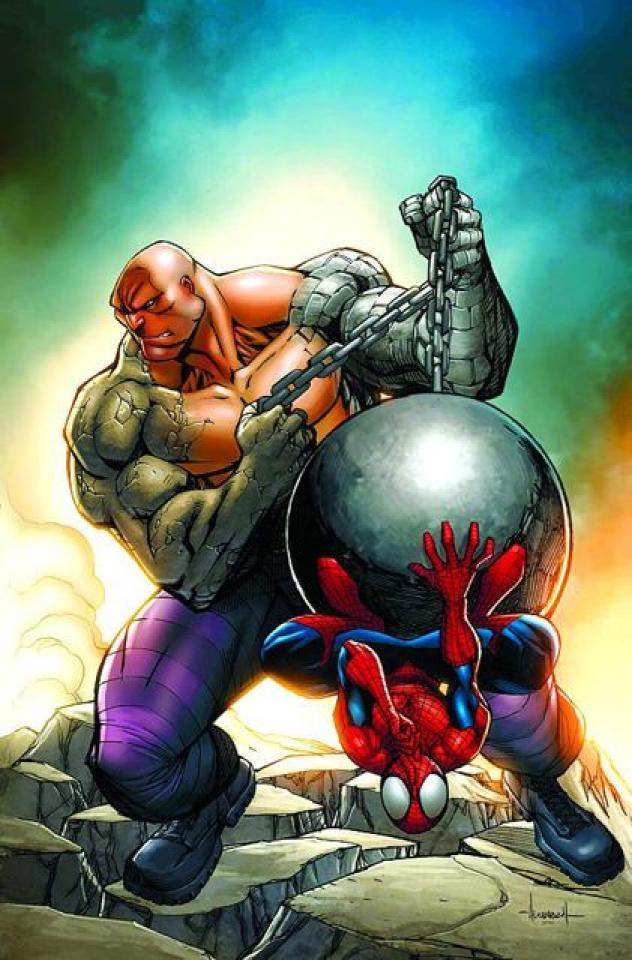 Spider-Man #24