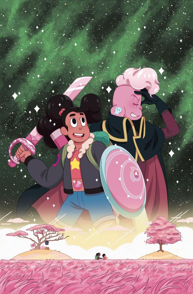 Steven Universe #27 (Pena Cover)