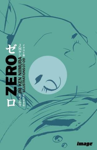 Zero: Jm Ken Niimura Illustration