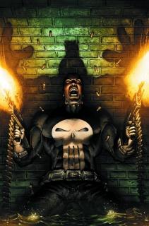 Punisher: Nightmare #5