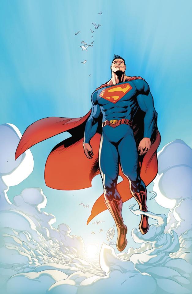 Superman Book 2 (Rebirth)