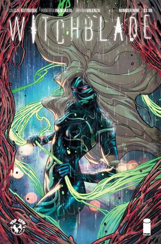 Witchblade #9