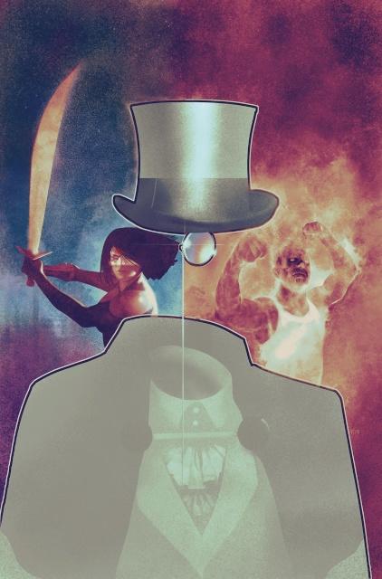 Suicide Squad: The Black Files #1