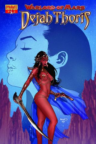 Warlord of Mars: Dejah Thoris #24