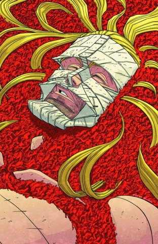 The Legend of Luther Strode #6