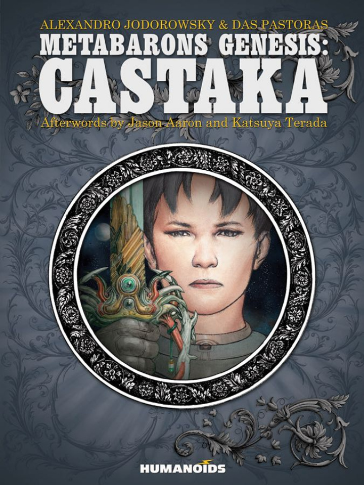 The Metabarons Genesis: Castaka