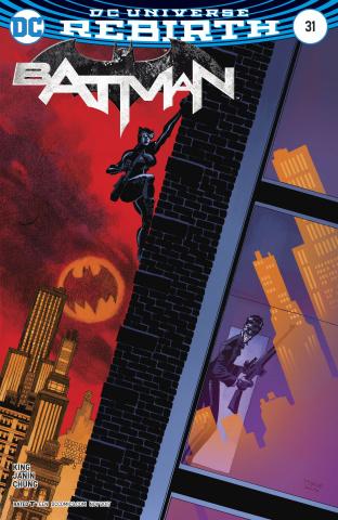 Batman #31 (Variant Cover)