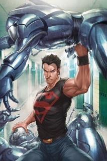 Superboy #4