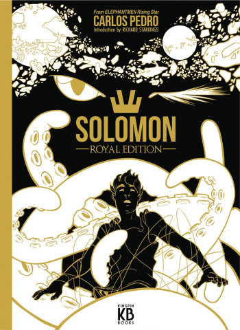 Solomon (Royal Edition)
