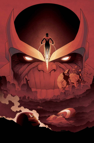 What If? Infinity: Avengers #1
