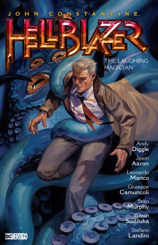 Hellblazer Vol. 21: The Laughing Magician