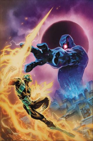 X-O Manowar #50 (15 Copy Tan Cover)