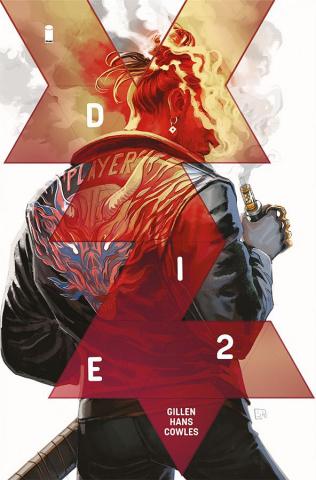 Die #2 (Hans Cover)