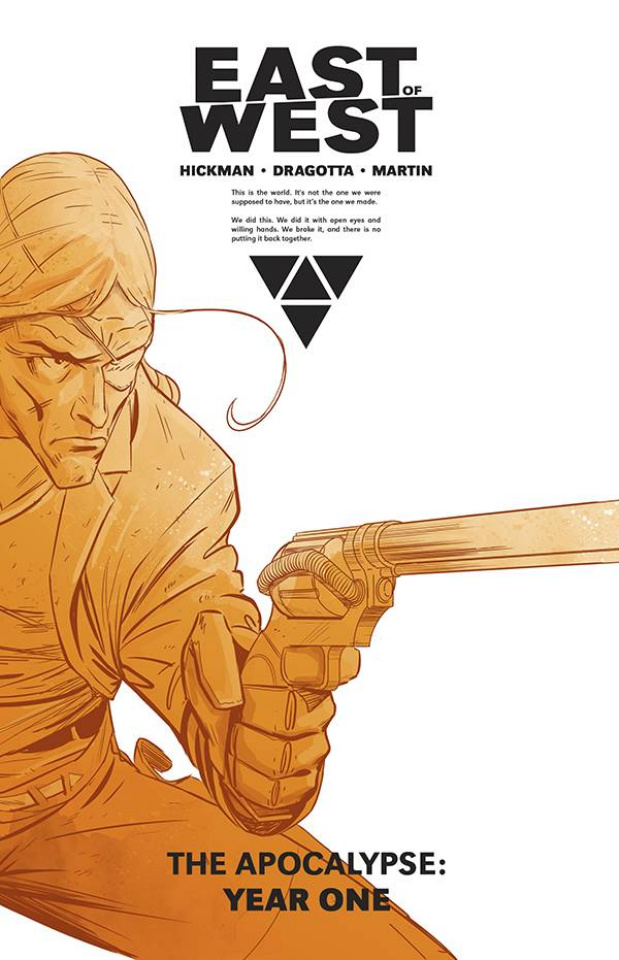 East of West: The Apocalypse, Year One