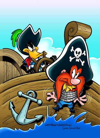 Looney Tunes #229