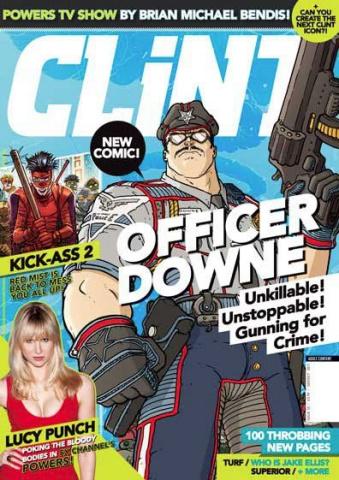 Clint #10