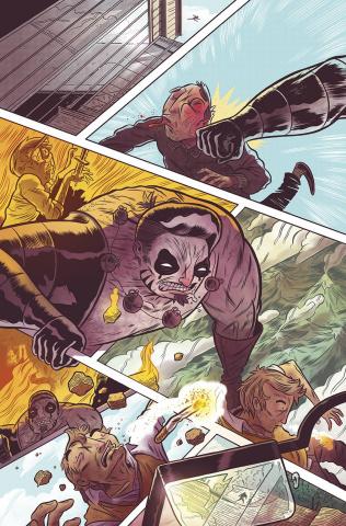 Oh, Killstrike #4