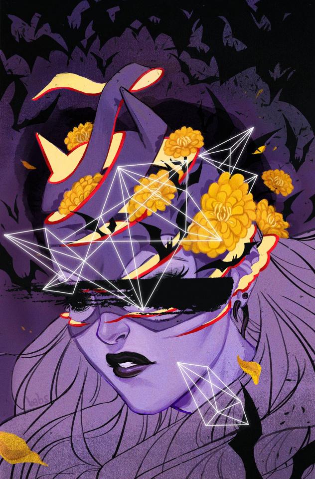 Batgirl #49
