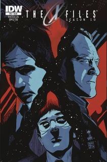 The X-Files, Season 10 #23