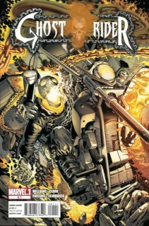 Ghost Rider #0.1