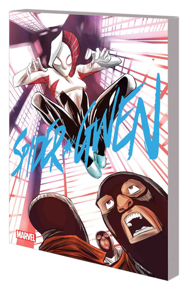 Spider-Gwen Vol. 4: Predators
