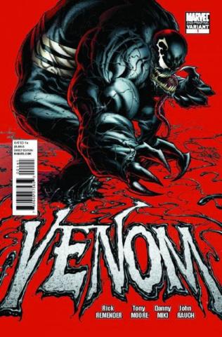 Venom #1 (3rd Printing)