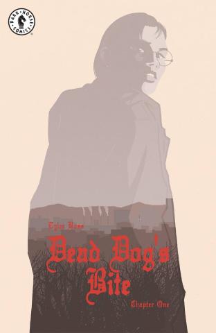 Dead Dog's Bite #1 (Boss Cover)