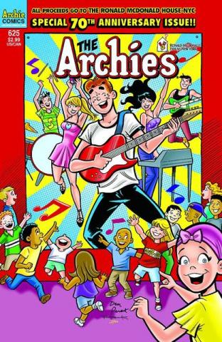 Archie #625