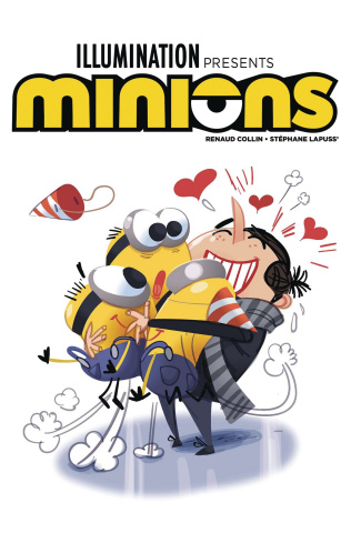 Minions #1
