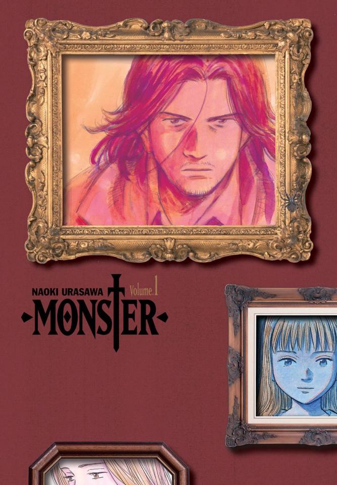 Monster Vol.1