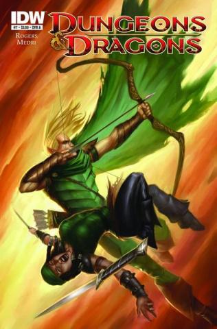 Dungeons & Dragons #7