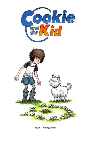 Cookie and the Kid Vol. 1