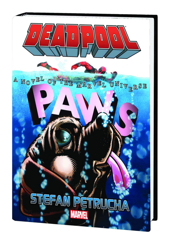 Deadpool: Paws