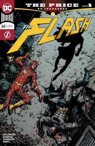 The Flash #64: The Price