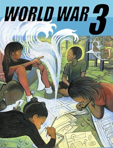 World War 3 Illustrated #46