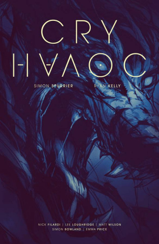 Cry Havoc #1 (Kelly & Price Cover)