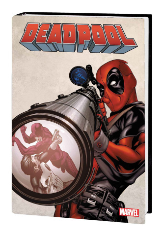 Deadpool: Minibus Vol. 0