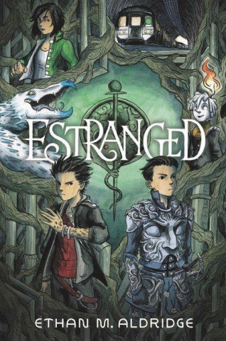 Estranged Vol. 1