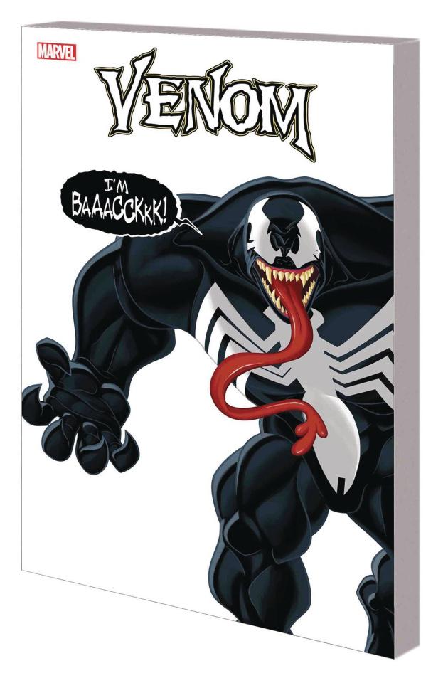 Venom Adventures (Digest)