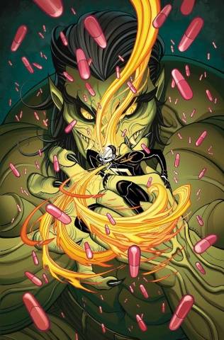 All-New Ghost Rider #3