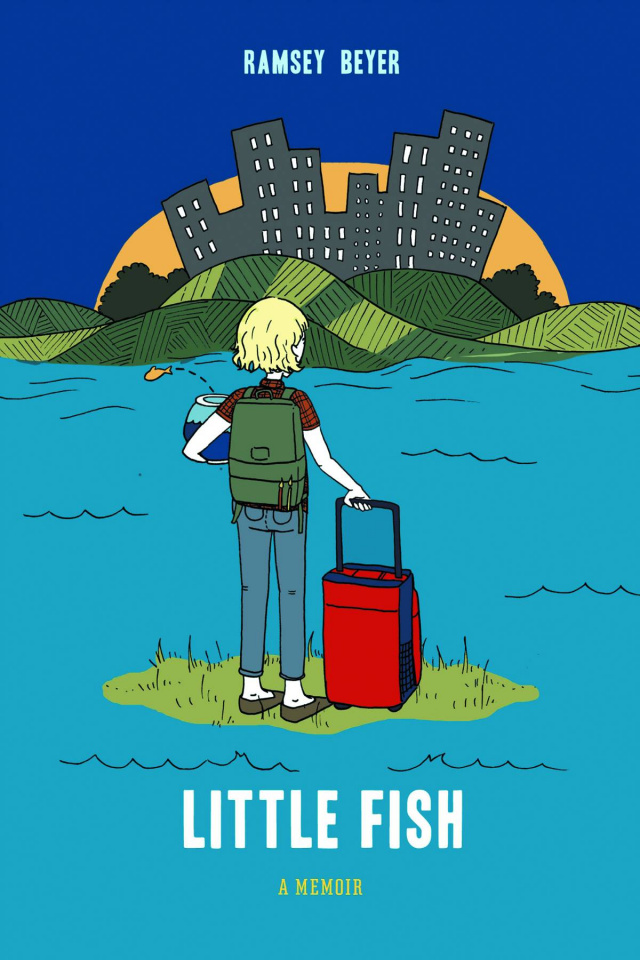 Little Fish: A Memoir