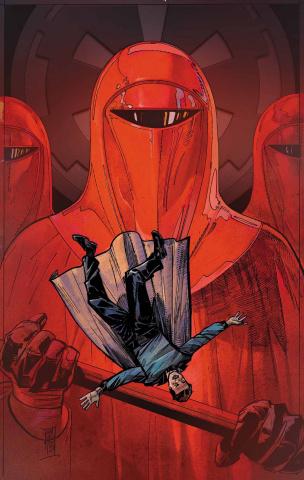 Star Wars: Lando #3