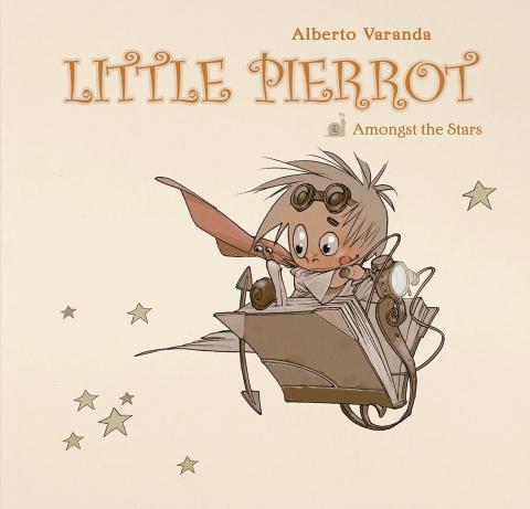 Little Pierrot Vol. 2