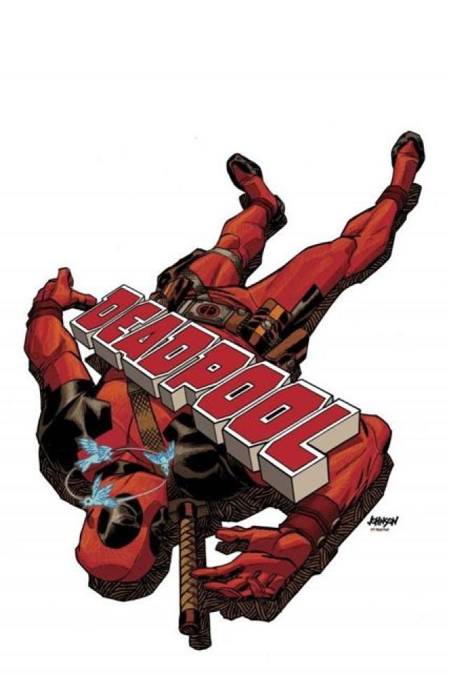 Deadpool #63
