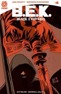 Black Eyed Kids #4