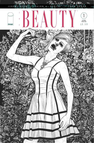 The Beauty #1 (2nd Printing)