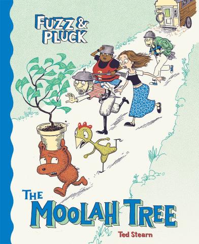 Fuzz & Pluck: The Moolah Tree
