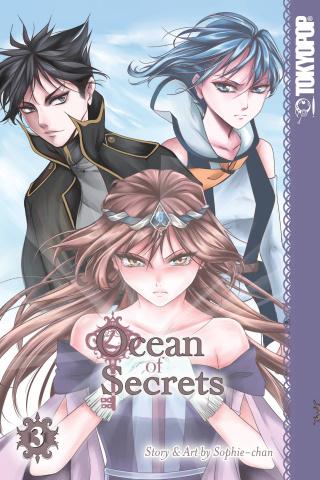 Ocean of Secrets Vol. 3