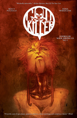 Godkiller Vol. 2: Walk Among Us, Part 2
