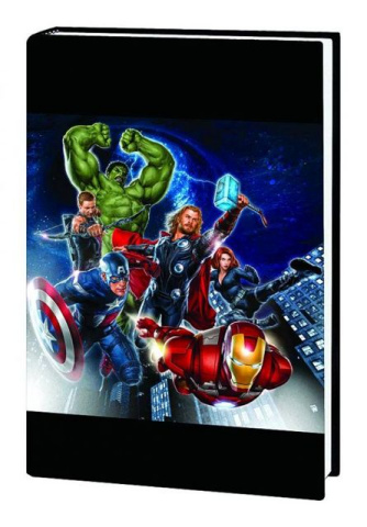 Avengers by Bendis: The Heroic Age